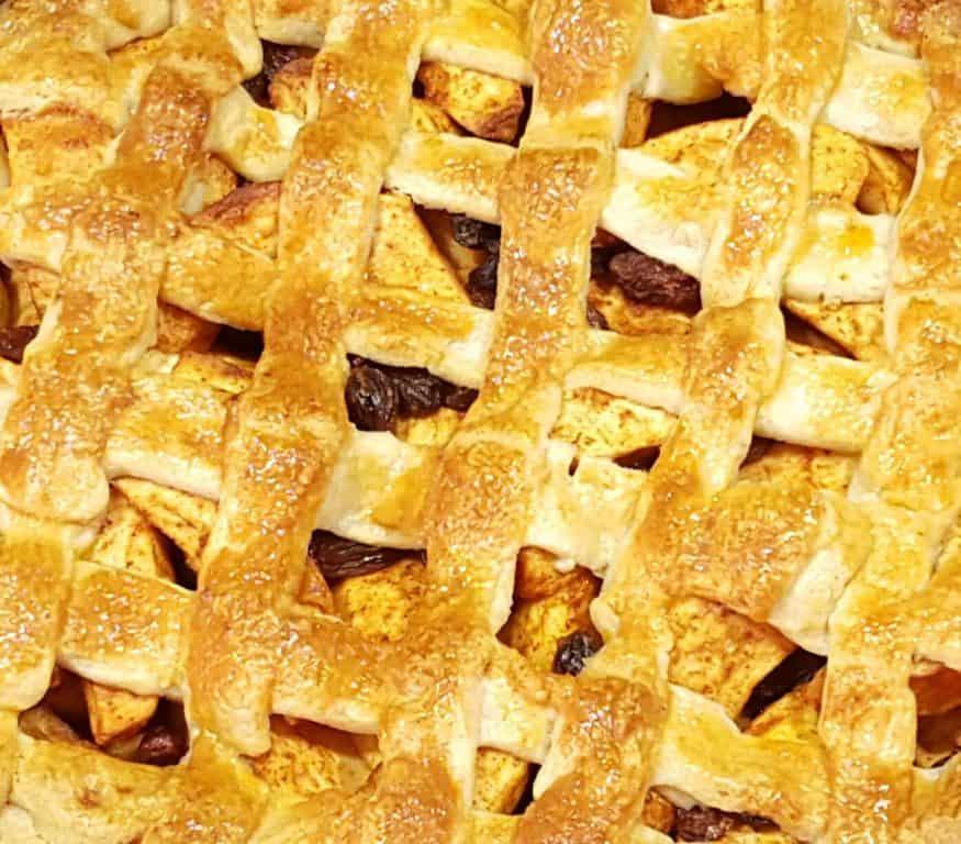 De allerlekkerste appeltaart - recept