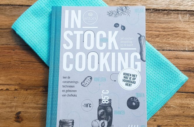 kookboeken In Stock Cooking
