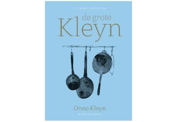 In the Spotlight: De Grote Kleyn - Onno Kleyn