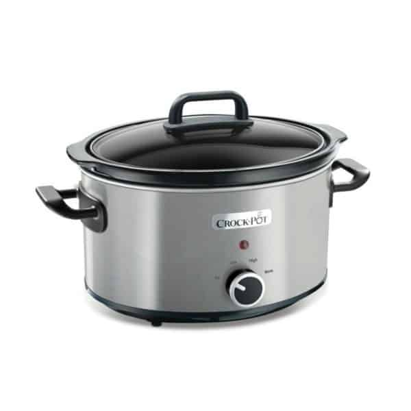 In the Spotlight: Crock-pot Slow Cooker CR025