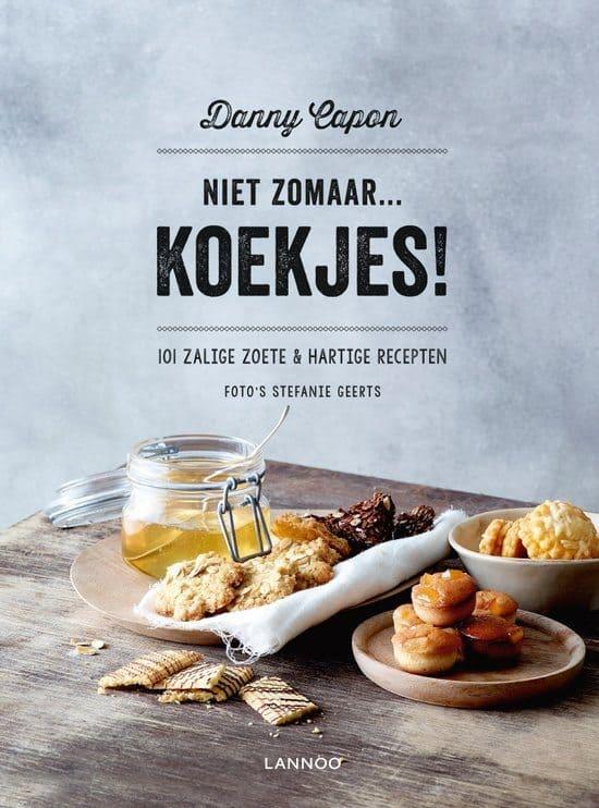 In the Spotlight: 'Niet zomaar... Koekjes!'