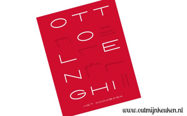 In the Spotlight: Ottolenghi - het kookboek