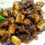 recept Babi Ketjap
