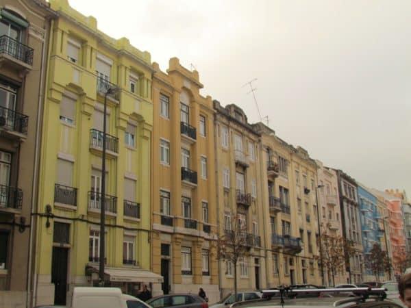 In the Spotlight: Lissabon