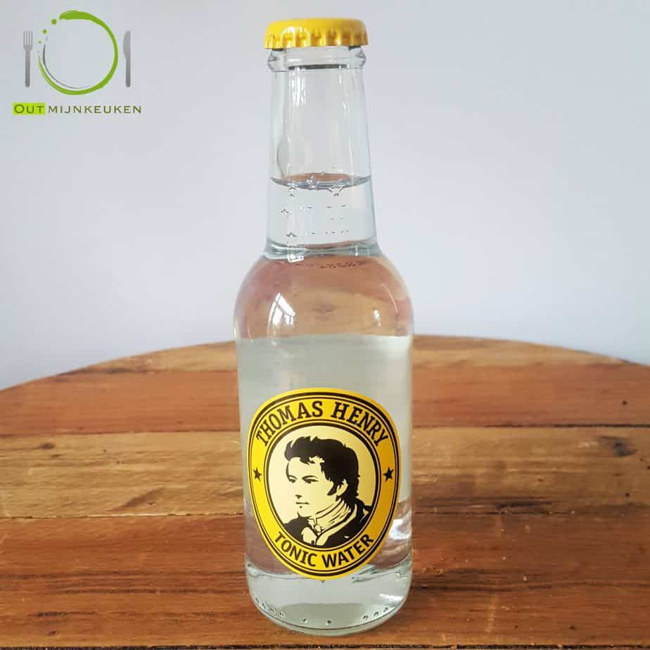 Thomas Henry Tonic Water