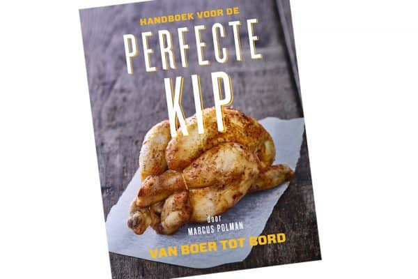 reviews - perfecte kip