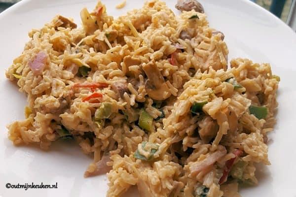 Recept Tom Kha Kai