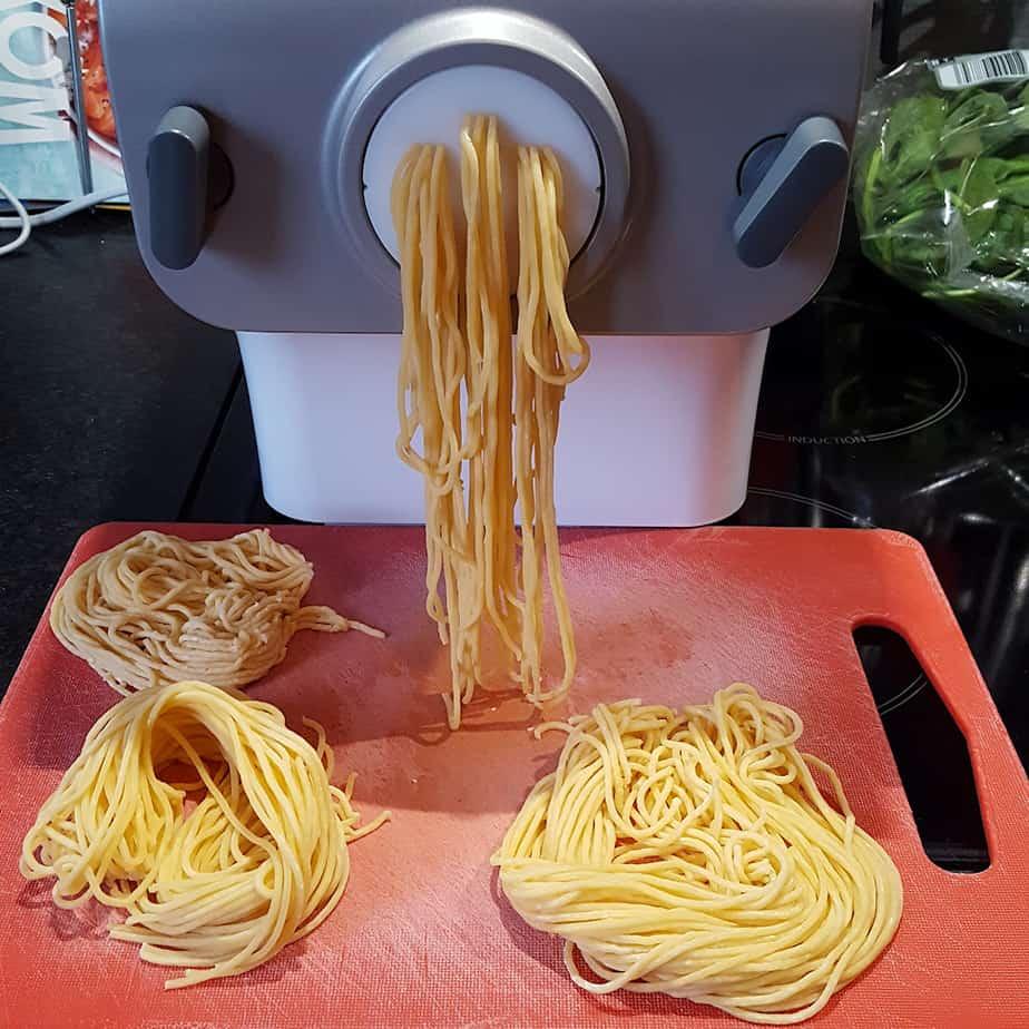 keukenapparatuur Philips pastamachine