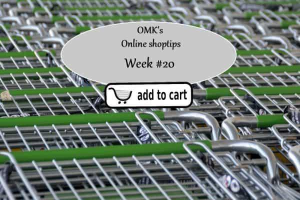 Online shoptips