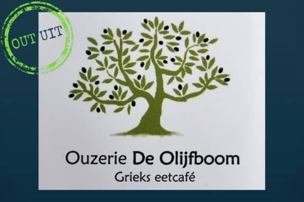 Recensie De Olijfboom Groningen