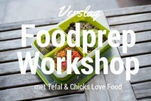 Foodprep Workshop