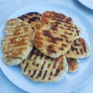 Platbroodjes
