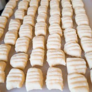 hoofdgerechten pasta gnocchi