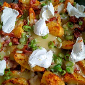 bijgerechten met aardappel pubstyle