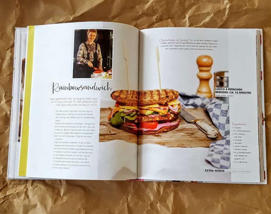 In the Spotlight: Vlees noch Vis – Estée Strooker + win het boek!