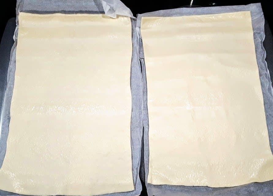Pizza bodem