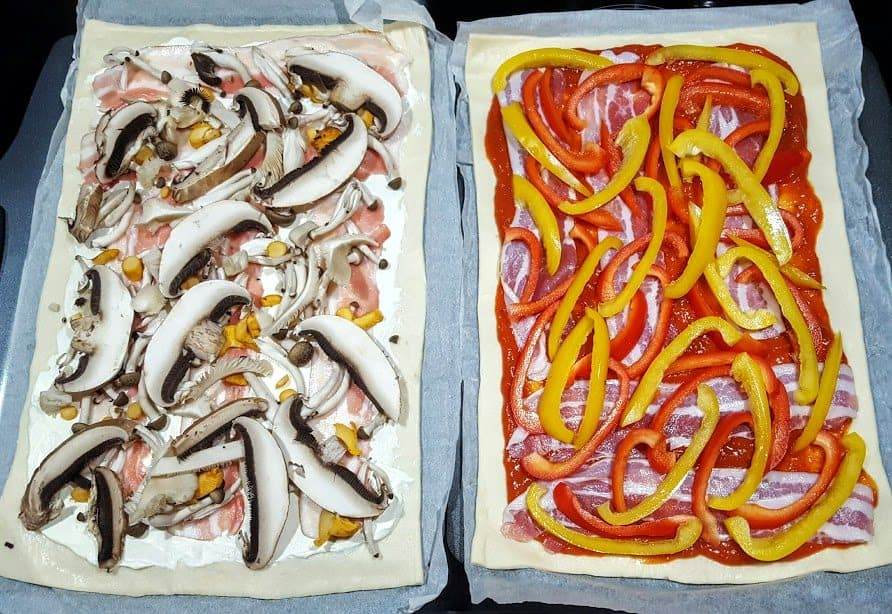 In the Spotlight: vers pizzadeeg van Tante Fanny