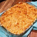 hoofdgerechten pasta Macaroni and Cheese