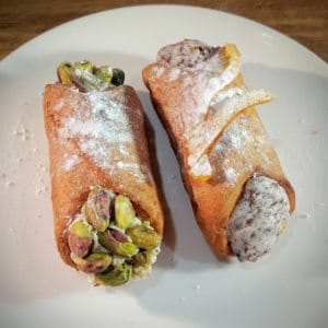 Recept cannoli