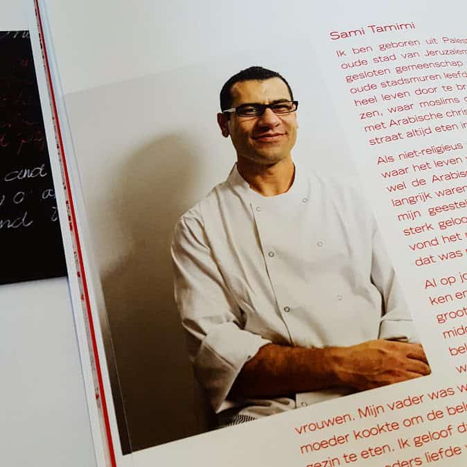 In the Spotlight: Ottolenghi – het kookboek