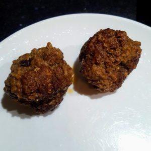 hoofdgerechten rundvlees gehaktbal