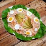 bijgerechten groente/fruit bijgerechten met aardappel huzarensalade