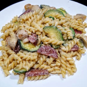 hoofdgerechten pasta budget pasta