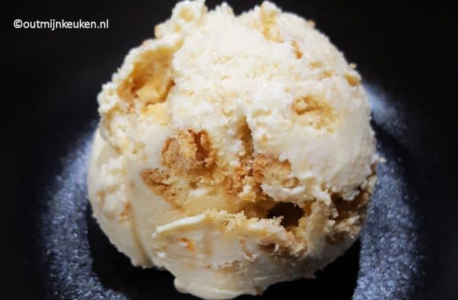 Recept cheesecake ijs
