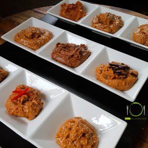 cook expert zelf maken homemade pindakaas