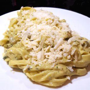 hoofdgerechten pasta hoofdgerechten vegetarisch recept vegetarische pasta