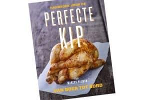 kookboeken - perfecte kip