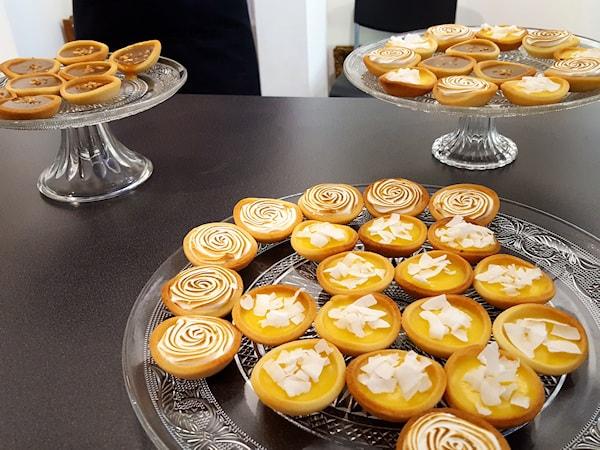 Foodbloggers tour Den Haag