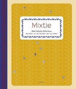 Mixtie Frikadel pan recept