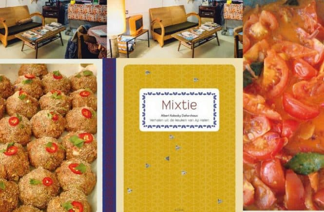 Mixtie review