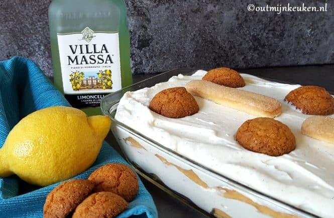 recept limoncello tiramisu
