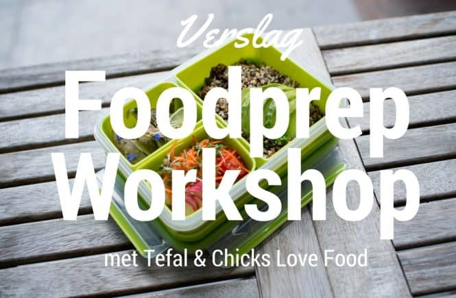 Foodprep Workshop