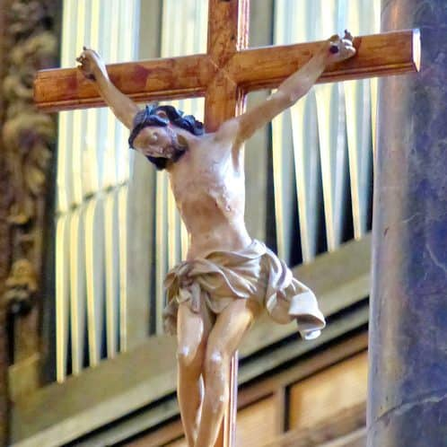 Duomo, Genua, Ligurië, Italië