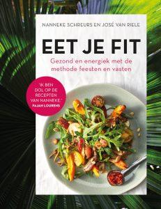 Eet je Fit boek bespreking
