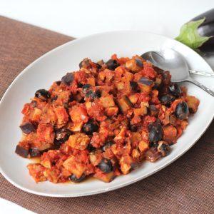 Caponata Siciliana recept