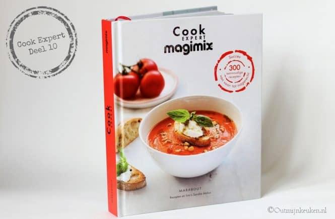 Receptenboek Cook Expert
