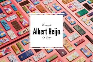Albert Heijn on Tour