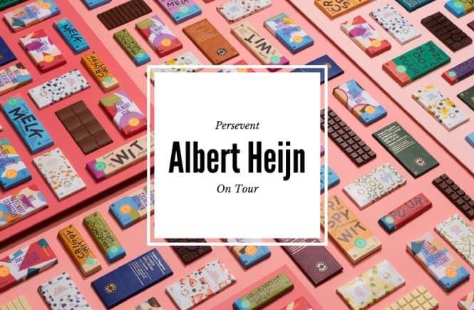 Albert Heijn on Tour