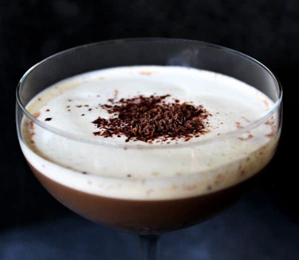 Cocktail Black Magic