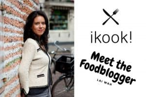 Meet the foodblogger - ikook ua