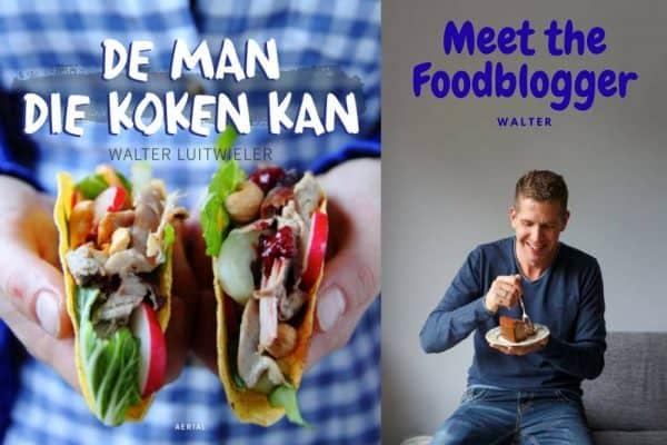 Meet the Foodblogger | De Man die Koken kan: Walter